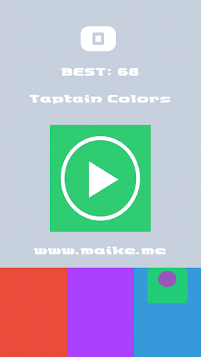 Taptain Colors