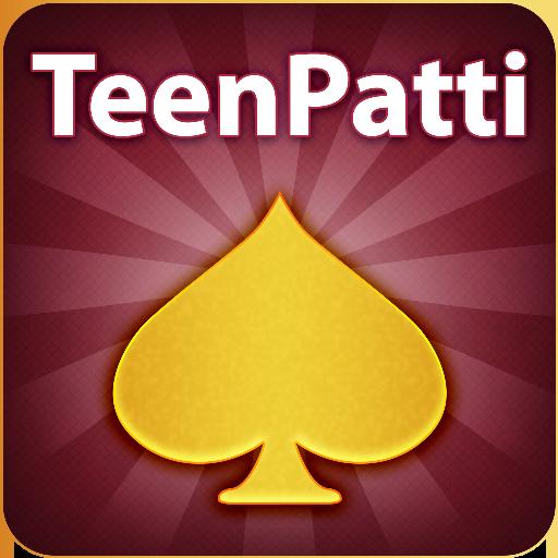 TeenPatti - Indian Poker 博奕 LOGO-玩APPs