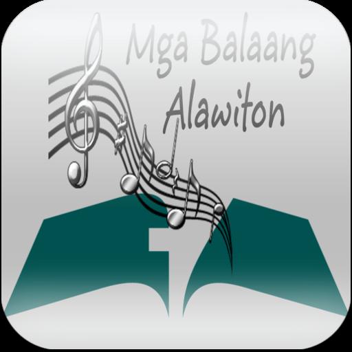 Mga Balaang Alawiton Free