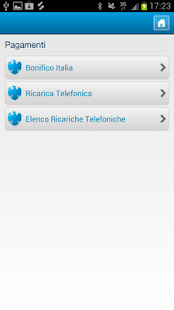 Barclays Italy - screenshot thumbnail
