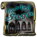 Haunted Legends-Haunted Houses icon