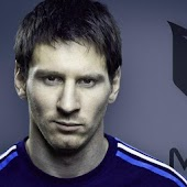 GO Locker Messi Theme