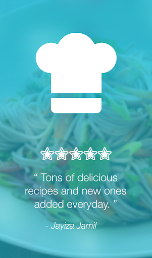 Recipes by mobile9