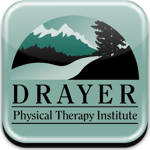 Drayer Physical Therapy LOGO-APP點子