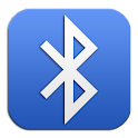 Keep bluetooth from lost logo