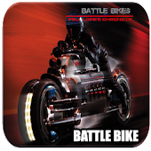 Battle Bike 3D