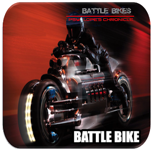 Battle Bike 3D for PC and MAC