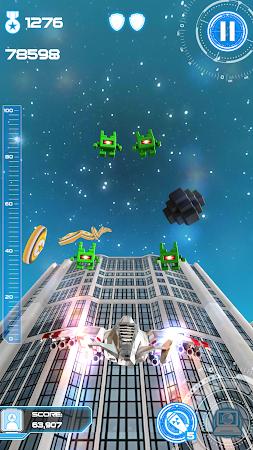Jet Run: City Defender 1.32 screenshot 154119