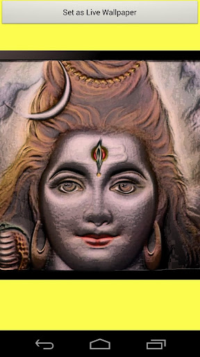 Shiv Shankar Emboss Paintings