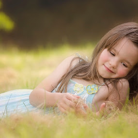 summer dreaming by Tami James - Babies & Children Child Portraits