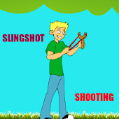 Slingshot Shooting