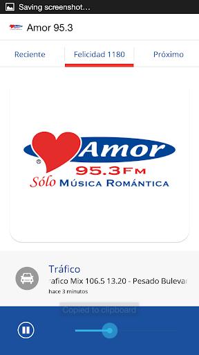 Amor 95.3