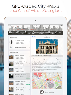 Aarhus Map and Walks Android Apps on Google Play