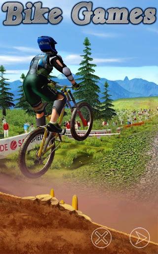 超級自行車比賽