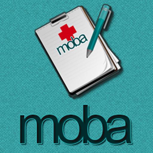 MOBA LOGO-APP點子