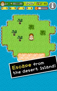 6 Survival Island ! App screenshot
