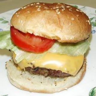 Biggest Bestest Burger
