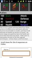 Screenshot of Pocket Empires Guide