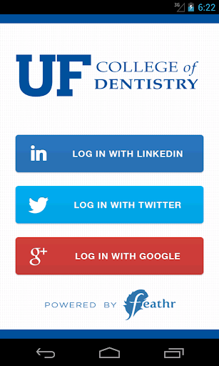 UF College of Dentistry