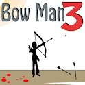 Bow Man 3 icon