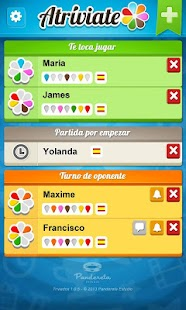 Triviados - screenshot thumbnail