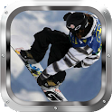 Snowboard Safari icon
