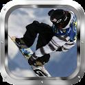 Snowboard Safari icon
