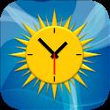 SolarTimer logo