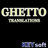 Ghetto Translations