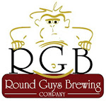 Logo of Round Guys Kiss Off IPA