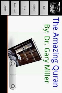 The Amazing Quran- Gary Miller- screenshot thumbnail