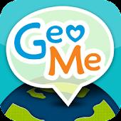 GeoMe Messenger