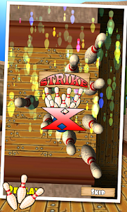 Bowling Western- screenshot thumbnail