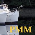 PassageMaker Magazine logo