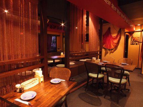 ゴダワリ アジアンレストラン バー