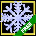 criança: flocos de neve icon