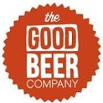 Logo for The Good Beer Company