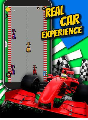 Formula Racing - screenshot