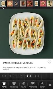 Le basi della cucina italiana- screenshot thumbnail