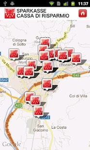 Cassa di Risparmio di Bolzano- screenshot thumbnail