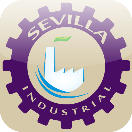 旅遊必備App Sevilla Industrial LOGO-綠色工廠好玩App