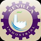 Sevilla Industrial icon