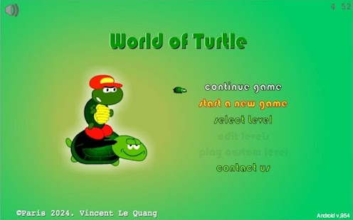 World of Turtle- screenshot thumbnail