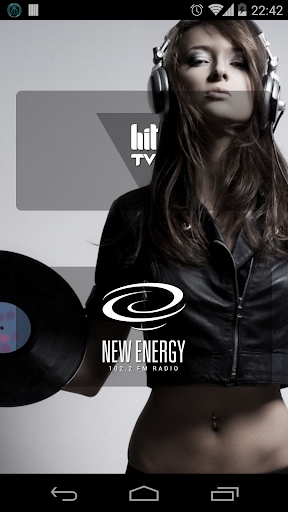 Hit TV New Energy FM