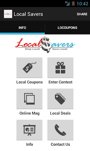 Local Savers