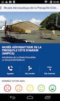 Screenshot of La Baule Tour