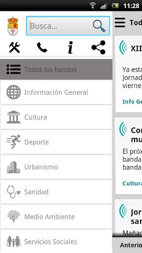 Fuentes Informa