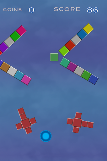 Space Dash - Flight Challenge