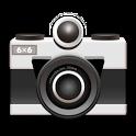 6x6cm icon