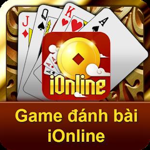 iOnline 302 Game bài 2014